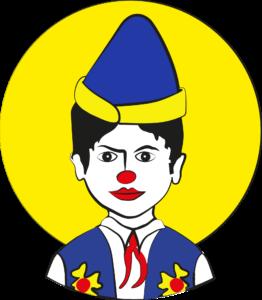 Muzikale Clowns Hasselt